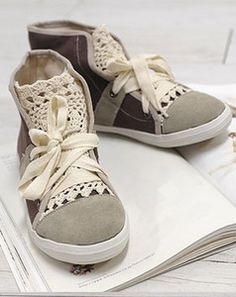 zapatillas / calzado / moda sitio de Second Street - «yo lo veo, me gusta, lo hago!»