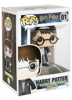 Funko Pop! - Harry Potter