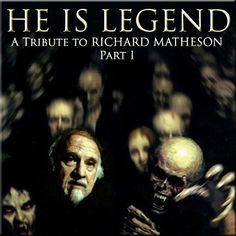 Mr Jim Moon pays tribute to the late great Richard Matheson. In this first part, we talk about his early years, his work on The Twilight Zone, his classic vampire novel I am Legend and meet The Incredible Shrinking Man.  http://www.geekplanetonline.com/hosting/originals/hypnobobs/?p=episode=2013-07-07_hypnobobs_120__he_is_legend_part_1.mp3
