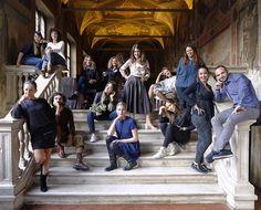 "THE CLASS! Elisa Mocci Events Academy ""Vanity Fair Style"" by @morlottistudio  Location @hotelcolumbusroma  #elisamoccieventsacademy #luxuryweddings #italy"