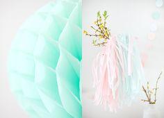 Detalles sencillos para tus fiestas - Decoración y piñatas - Fiestas y cumples - Charhadas.com