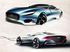 Scholarship for SPD Master in Car Design: the winner