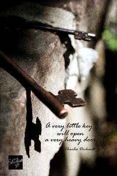 """*""""Little Key"""" (by the studio 56)"""
