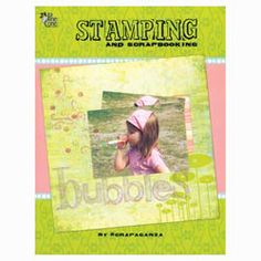 Pinecone Press 'Stamping and Scrapbooking' Book