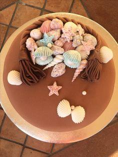 Fondant torta:)