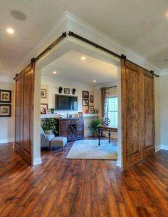 Doors for office room