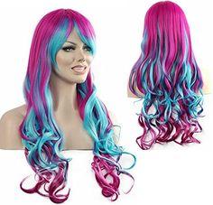 Diy-Wig Super Hot Ribbon Multi-Color Purple Ombre Blue 2 ... https://www.amazon.com/dp/B01BEWPPHK/ref=cm_sw_r_pi_dp_x_AbsTxbXTY0RQR