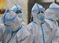 China re-tensions, withdraws corona virus, 89 more cases in 24 hours In China, Wuhan, Medical Help, Global Economy, Bored Panda, How To Fall Asleep, Nike Jacket, Windbreaker, News