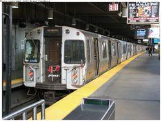 Underground Tube, Commuter Train, Light Rail, New Jersey, Paths, Trains, Usa, Model, Inspiration