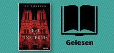 Fest der Finsternis ist ein historischer Thriller, der im Paris von 1805 angesiedelt ist. Ich mag Bücher, die in der dieser Zeit handeln, wenn sie denn gut geschrieben und recherchiert sind – beides ist bei Fest der Finsternis der Fall :   #Fest der Finsternis #Heyne Hardcore #hist. Thriller #rezension #thriller #Ulf Torreck