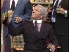 Sanford and Son Fred Grady Leroy Skillet Bubby party theme