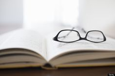 7 Unconventional Reasons Why You Absolutely Should Be Reading Books  The Huffington Post  |  By Laura Schocker	Posted: 10/12/2013 9:46 am ...