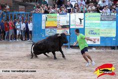 torodigital: Jornada con doblete taurino la del lunes en La Vi...