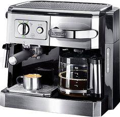 Delonghi BCO420 Kahve Makinesi :: SEVİLCAN BG