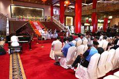 Taiwan Audio Association (TAA) show 2015 Part One!