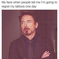 Ha ha ha I love RDJ💋