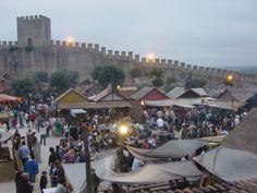 Óbidos Medieval Festival