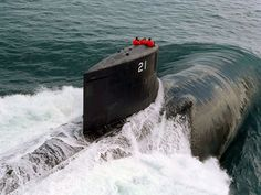 Why Russia and China Fear America's Seawolf-Class Submarines | The National Interest Blog  (Too bad they were so expensive.)