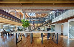 Thumbtack's new San Francisco office