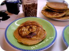 Tortitas Ligeras Crepes, Breakfast, Food, Donut Holes, Pancakes, Cookies, Sweet Treats, Desserts, Morning Coffee