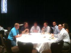 Team Summit 2013