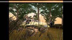 Neocron PC 2003 Gameplay