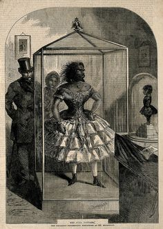 """Julia Pastrana: A """"Monster to the Whole World"""" 