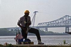 Mississippi, el río de las leyendas...