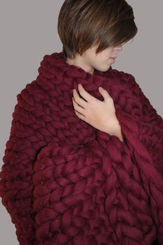 SALE Chunky Knit blanket Wool knit blanket Knitted blanket Chunky blanket Knit Throw Blanket super bulky yarn blanket Grande Punto Chunky Blanket Super Bulky Blanket Bulky Blanket Wool Blanket Large Knit Blanket Chunky Knit blanket Merino Blanket Giant knit Throw blanket knitted blanket Chunky yarn blanket chunky knit throw Chunky Knit 49.00 USD #goriani