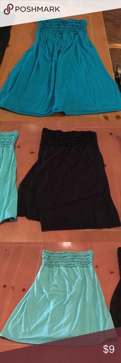 3 bathing suit cover up bundle Bundle Swim Coverups
