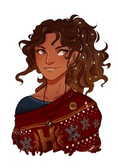 The Brightest Witch of Her Age- alexcopeman