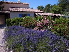 Vakantiehuis Villa Nora - Bagnols-en-Foret - Cote d'Azur - VAR Zuid Frankrijk - Privé zwembad