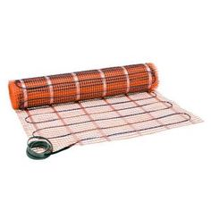 SunTouch Floor Warming 6 ft. x 30 in. 120V Radiant Floor-Warming Mat-12000630R at The Home Depot