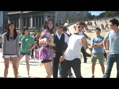 Gangnam Style Parody (Oppa Chicago Style) Hilarious after watching the real one! Parody Videos, Music Videos, All About Music, My Music, Oppa Gangnam Style, Chicago Style, Bad Mood, Mittens, The Secret
