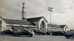 Bettendorf's Hampton Village Market, St. Louis, MO 1946
