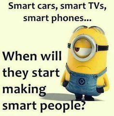 A Minion Quote!!!!!