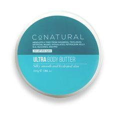 Ultra Body Butter