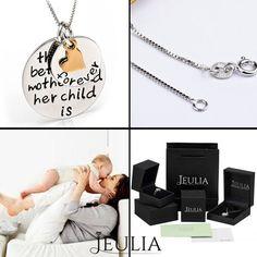 Do you want ? #jeulia #necklace #fashionjewelry.