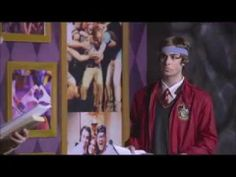▶ A Very Potter Senior Year FULL