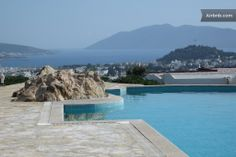 Lovely house close to the center  in Bodrum