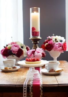 Valentine's Day Tabletop #pintowinGifts @Gifts.com