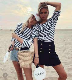WEBSTA @ queenofjetlags - The beach, baby. Soul Sisters, Trends, Besties, White Shorts, Mini Skirts, Vogue, Photo And Video, Beach, Casual