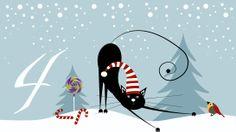Der 4. Dezember verbreitet gute Laune. Und zwar so: http://kurier.at/thema/gesunde-weihnachten/gesund-durch-den-advent-4-dezember/37.939.172