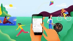 Directed by Buck Executive Creative Director: Ryan Honey Executive Producer: Maurie Enochson Producer: Billy Mack Production Coordinator: Kaitlyn Mahoney Art… Flat Illustration, Illustrations, Motion Design, Motion Graphs, Google Wallet, Tree Story, Animated Icons, Animation, Sound Design