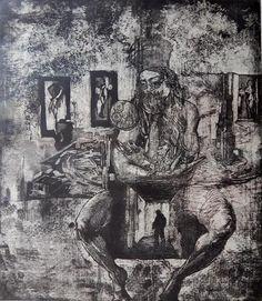 ΒΙΒΗ ΠΑΠΑΔΗΜΗΤΡΙΟΥ Painting, Painting Art, Paintings, Painted Canvas, Drawings