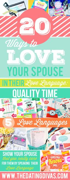 Spending quality time with your spouse means the world!