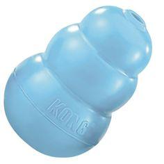 Qui ne connait pas encore le Kong Classic ? Ce jouet à mâcher, super-rebondissant, dans lequel on peut cacher une friandise. A chaque type de chien son Kong. Existe aussi pour furets