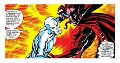 Mephisto, Comic Books, Comics, Cover, Art, Art Background, Kunst, Cartoons, Cartoons
