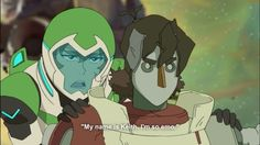 Hands down the best scene from Voltron.