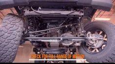 Photo Jeep Wrangler Lift Kits, Monster Trucks